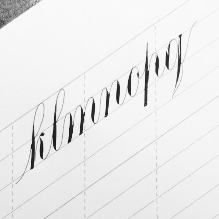 free download pf iampeth copperplate manual