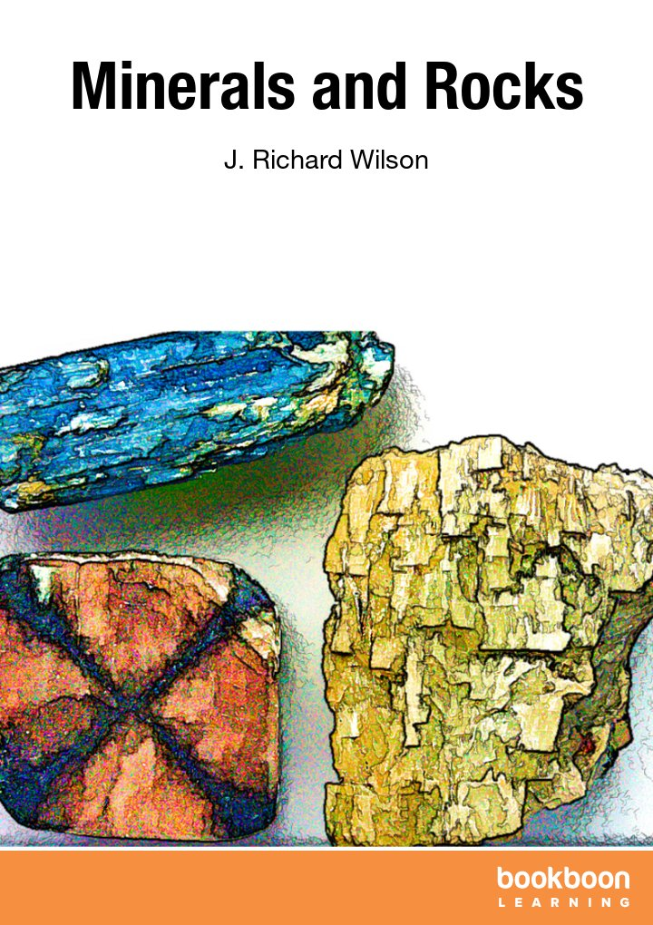 manual of mineral science free download