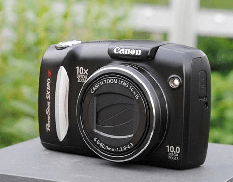 canon powershot sx120 is manual download
