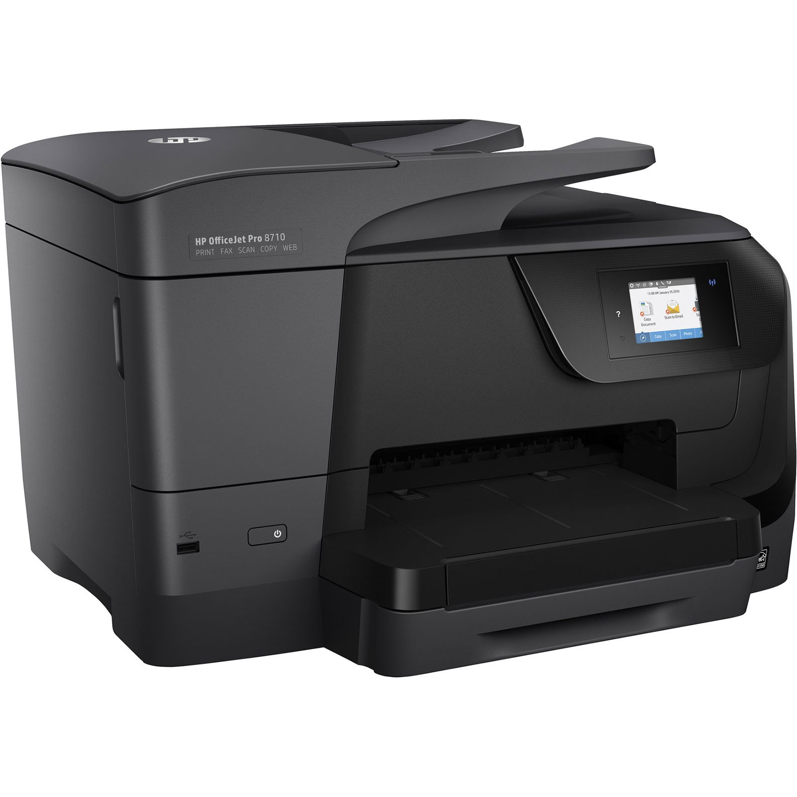 hp officejet 8710 owners manual