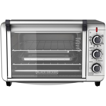 black decker toaster oven model to3000g manual