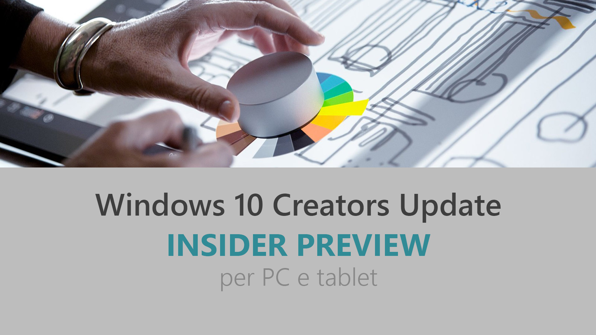 download insider preview update manually