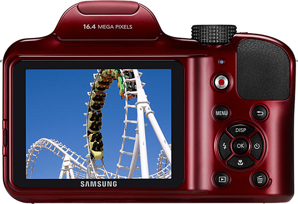 manual for samsung wb 1100 f