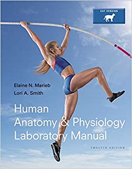 human anatomy and physiology lab manual 11th edition pdf download