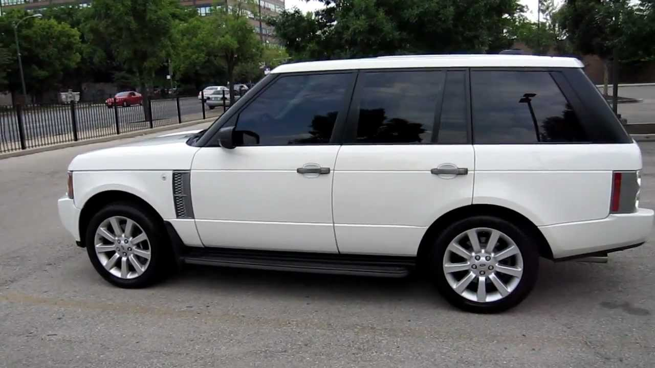 download a owners manual for 2005 hse range rover free