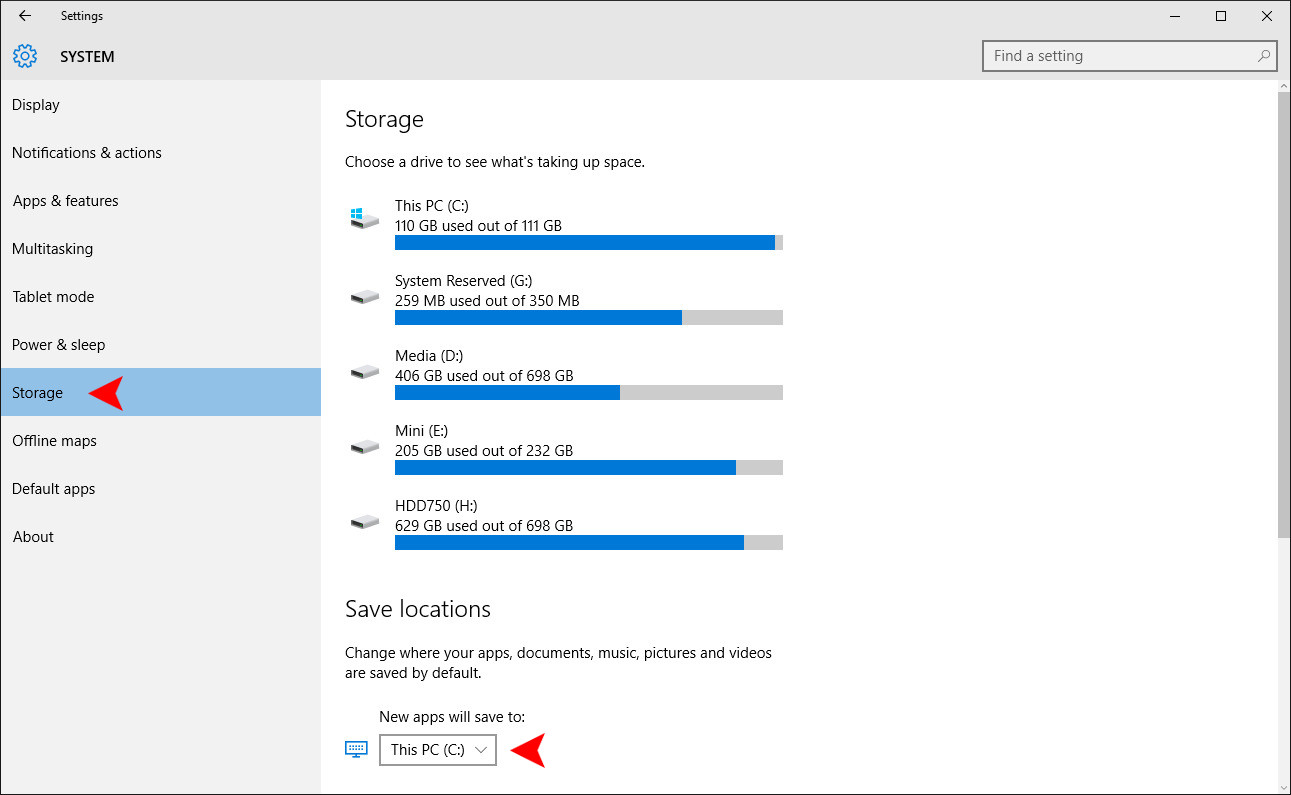 download windows store app manually