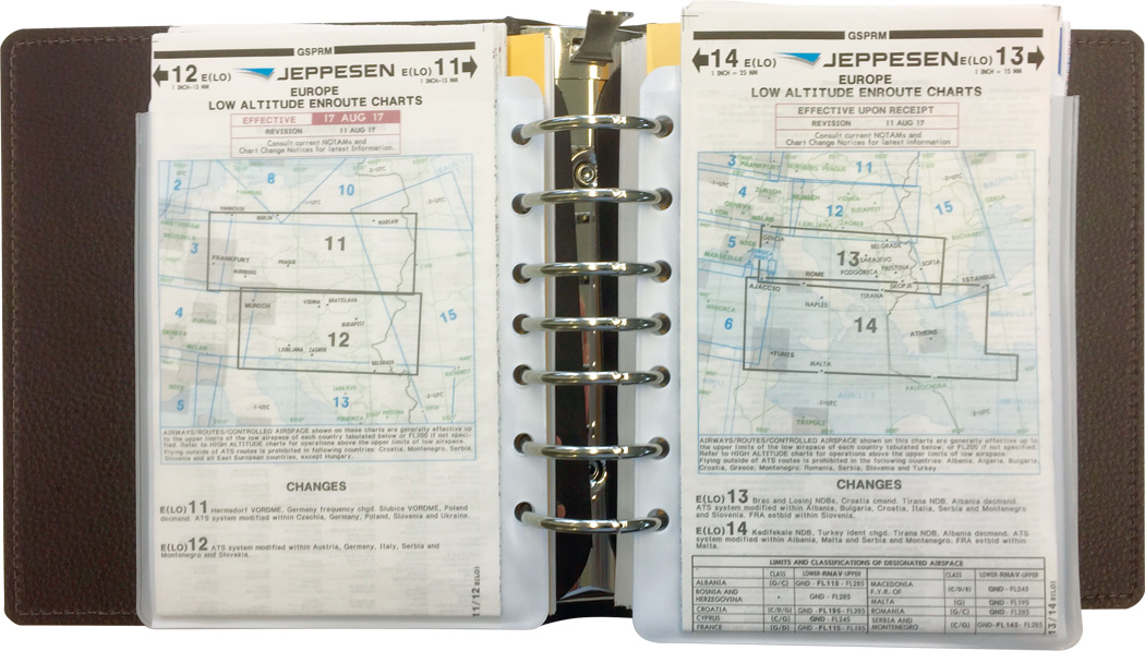 jeppesen student pilot route manual download