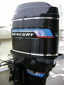 mercury outboard 115 hp owners manual