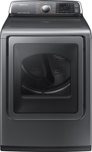 operating manual for samsung dryer